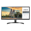 Ecran ultra large LG 29 pouces (2560x1080px, IPS, FreeSync) à 189 €