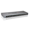Switch Netgear GS116, 16 ports à 63,99 €