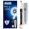 Brosse à dents électrique Oral-B Pro 2 2500 CrossAction + étui de voyage à 25,99 €