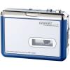 Baladeur encodeur K7 USB Tape2PC Blue Edition à 24,95 €