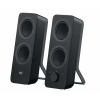 Haut-parleurs Bluetooth Logitech Z207 à 39,92 €
