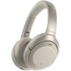 Casque sans fil à réduction de bruit Sony WH-1000XM3 (Hi-Res Audio, Bluetooth/NFC) à 173,90 € livré