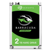 Disque dur Seagate BarraCuda 2 To à 51,70 €