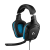 Casque Audio Logitech G432 à 54,99 €