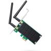 Adaptateur WiFi PCI Express TP-Link Archer T4E AC1200 à 20,90 €