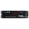 SSD PNY XLR8 CS3030 500 Go (NMVe M.2, 3500 Mo/s) à 58,99 €