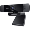 Webcam Aukey FullHD à 36,64 € (via coupon)