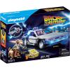 Playmobil DeLorean Retour vers le futur 70317 à 33,74 €