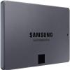 SSD Samsung 870 QVO 2 To à 154,77 € livré
