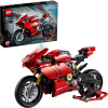 Lego Technic 42107 Ducati Panigale V4 R à 38,90 €