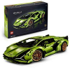 Lego Technic 42115 Lamborghini Sian FKP 37 à 274,10 € livré