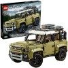 Lego Technic 42110 Land Rover Defender à 113,33 € (via coupon)