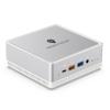 Mini PC MINISFORUM UM300 (Ryzen 3 3300U, 16Go RAM, 512 Go SSD) à 323,76 € avec le code BGMNDK