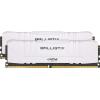 Kit de 16 Go (2 x 8 Go) de mémoire DDR4 Crucial Ballistix 3600 MHz CL16 à 85,19 €