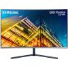 Ecran PC 32 pouces incurvé 4K Samsung U32R592C à 301,10 €