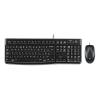 Ensemble clavier + souris Logitech MK120 à 17,99 €