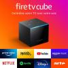 Amazon Fire TV Cube à 89,99 €