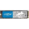 SSD Crucial P1 1 To (3D NAND, NVMe, PCIe, M.2) à 85,11 € livré