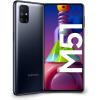 Smartphone Samsung M51 (6,7 pouces FHD+, 6 Go RAM, 128 Go) à 329 €