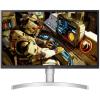 Ecran LG 27 pouces 27UL550-W (4K, IPS, FreeSync) à 294,99 €