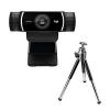 Webcam Logitech C922 Pro à 68,77 €