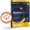 Norton 360 Premium 2021 (10 postes, 1 an) à 19,90 €