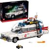 LEGO 10274 Creator Expert ECTO-1 SOS Fantômes à 145,22 € livré
