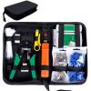 Kit Sgile de 9 outils de maintenance réseau à 18,77 €