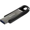 Clé USB 3.1 SanDisk Extreme Go 256 Go (400 Mo/s en lecture, 240 Mo/s en écriture) à 57,99 €