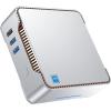 Mini PC AcePC AK3 (Celeron J4125, 8 Go RAM, 128 Go SSD) à 154,90 €