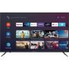 TV 43 pouces Continental Edison QLED, 4K UHD, Android TV à 274,99 € avec le code TV25