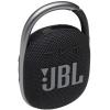 Enceinte Portable étanche Bluetooth JBL Clip 4 à 39,99 €