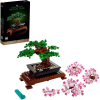 LEGO 10281 Creator Expert Bonsaï à 39,89 € livré