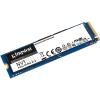SSD interne M.2 NVMe Kingston NV1 2 To à 167,88 €