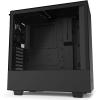 Boîtier PC NZXT H510 (ATX, panneau en verre trempé) à 67,46 €
