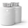 Pack de 2 têtes thermostatiques connectées tado à 99,99 €