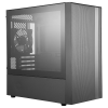 Boitier PC Cooler Master MasterBox NR400 (Micro/Mini ATX, verre trempé) à 56,79 €