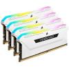 Kit de 64 Go (4x16Go) de mémoire DDR4 Crucial Ballistix 3600 MHz RGB à 261,01 € livré