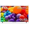 TV 50 pouces TCL 50C721 (4K QLED, Android TV) à 449,99 € (via ODR)