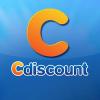 10 € de réduction à partir de 99 € chez Cdiscount avec le code 10EUROS